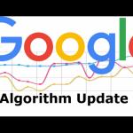 آپدیت الگوریتم 4 می گوگل