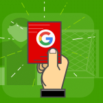 هر آن چه که درباره گوگل پنالتی باید بدانید
