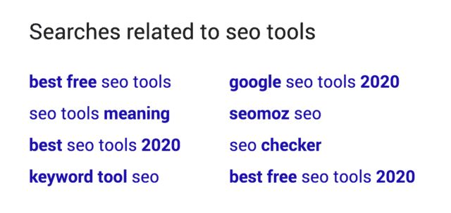 مثال searches related to